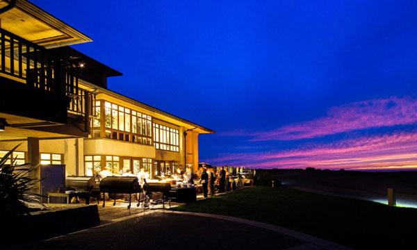 Pebble Beach Resort - Inn at Spanish Bay 14