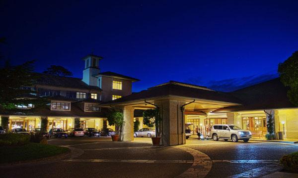 Pebble Beach Resort - Inn at Spanish Bay 16