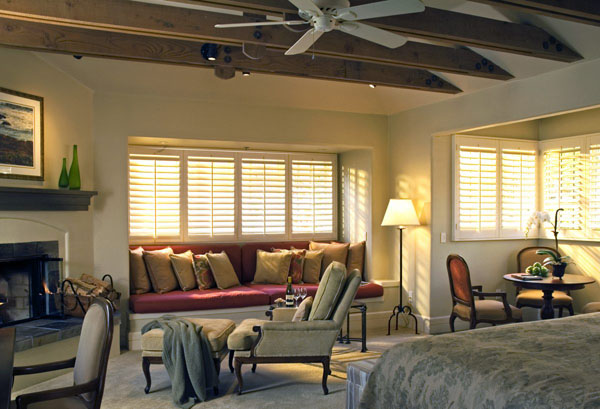 Pebble Beach Resort - Casa Palmero 1