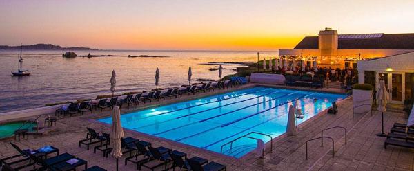 Pebble Beach Resort - Casa Palmero 2