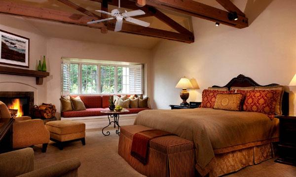 Pebble Beach Resort - Casa Palmero 4