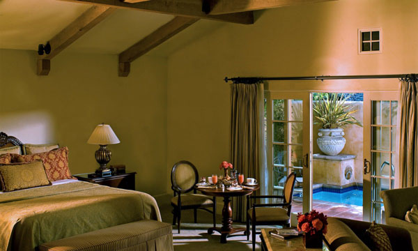 Pebble Beach Resort - Casa Palmero 7