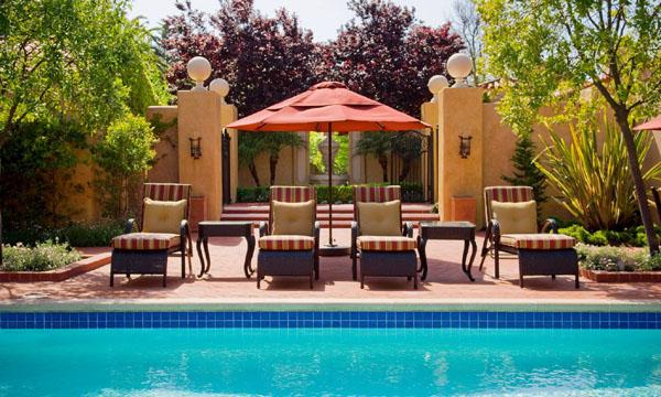Pebble Beach Resort - Casa Palmero 10