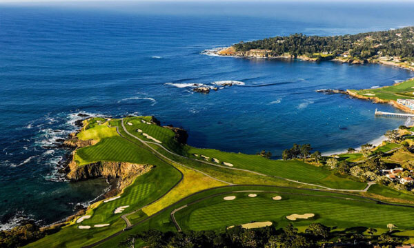 Pebble Beach Resort - Inn at Spanish Bay