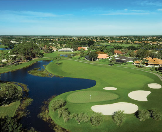 PGA National - Squire Course