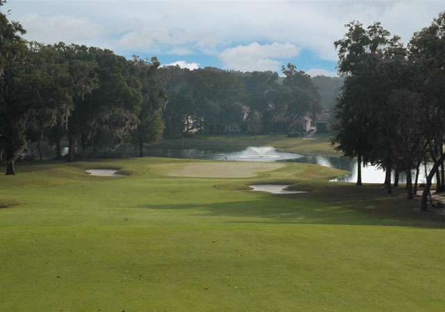 Lake Jovita Golf & Country Club - South Course 3