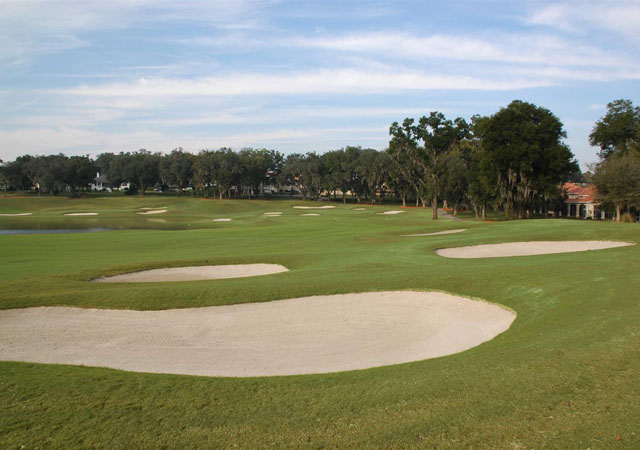 Lake Jovita Golf & Country Club - South Course 5