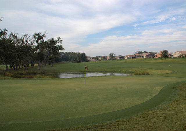 Lake Jovita Golf & Country Club - South Course 6