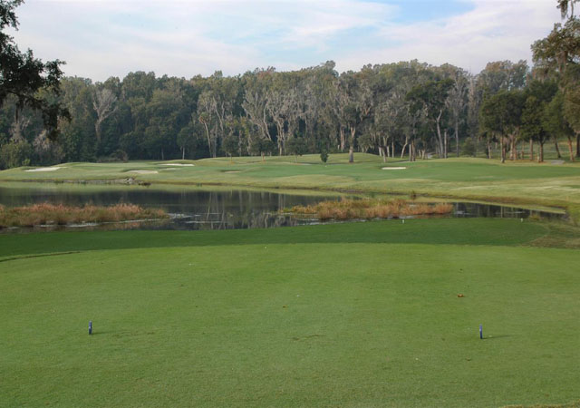 Lake Jovita Golf & Country Club - South Course 7