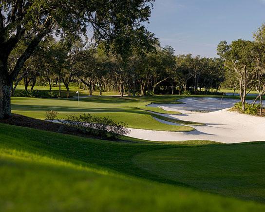 Tranquilo Golf Club 3