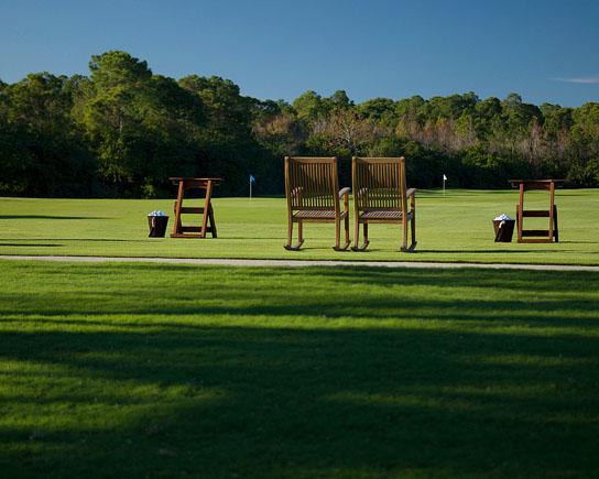 Tranquilo Golf Club 6
