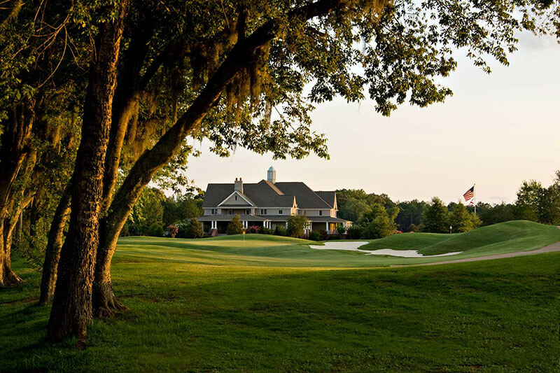 3 Nights & 2 Rounds at Renaissance Montgomery