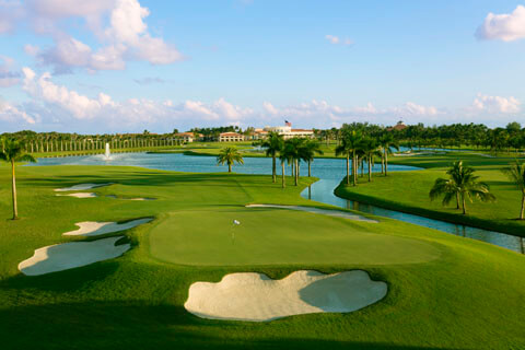 Trump National Doral - Blue Monster Course