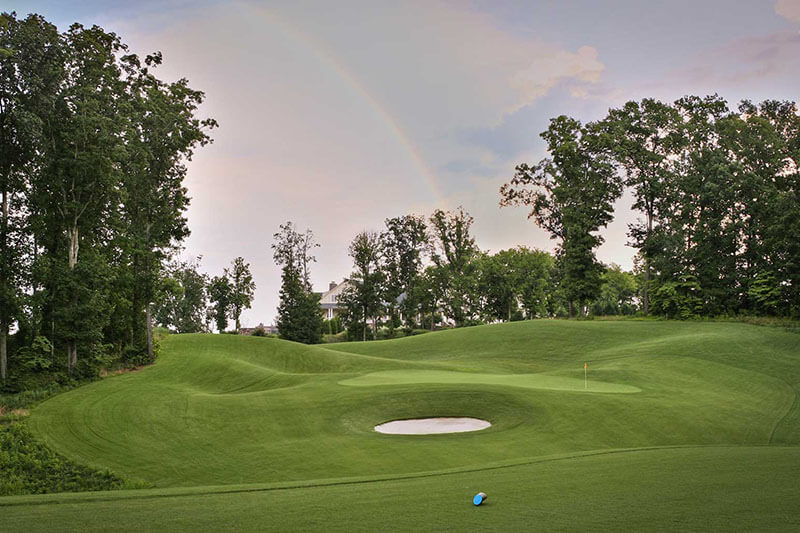The Shoals Golf Club - Schoolmaster Course
