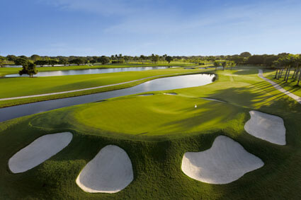 Trump National Doral - Red Tiger Course