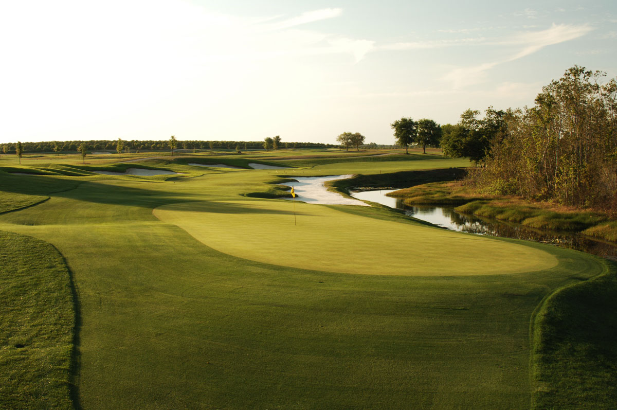 ChampionsGate Golf Club - National Course 72