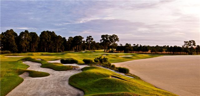 PGA Golf Club - St. Lucie Golf Trail