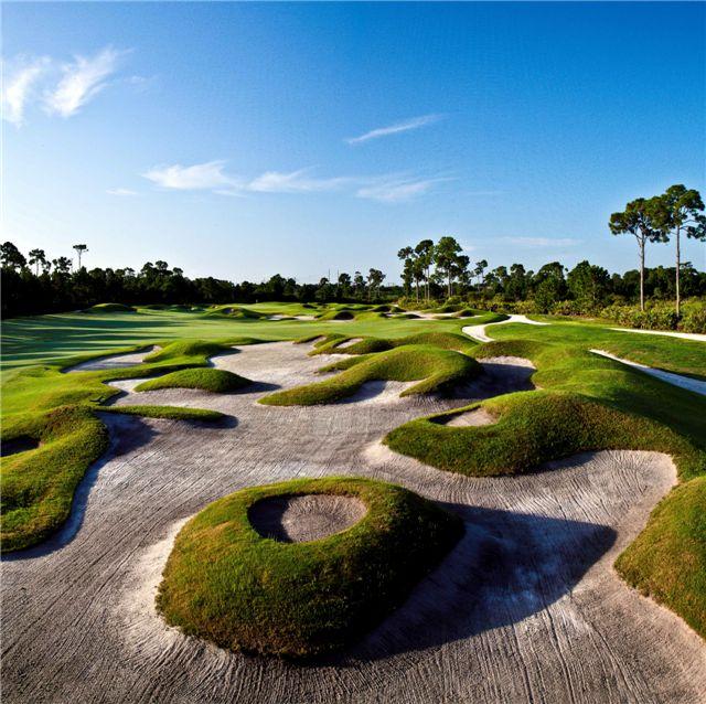 Perfect Drive Golf Villas