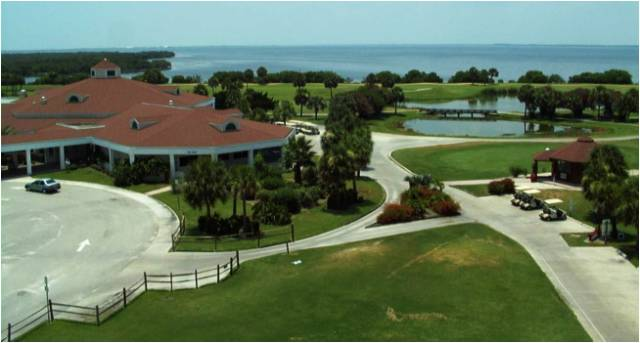 Cocoa Beach Country Club 2