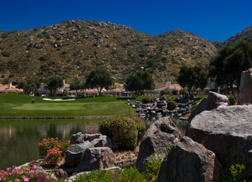 Singing Hills Golf Resort at Sycuan