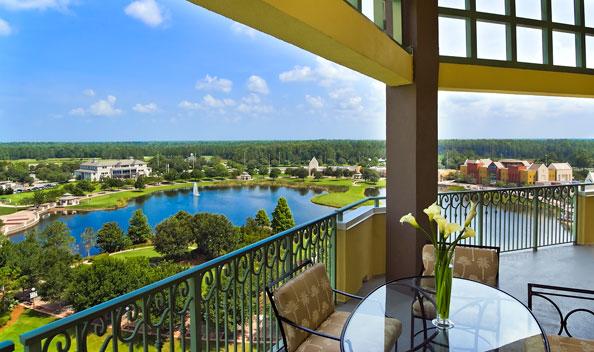 Renaissance World Golf Village Resort 8