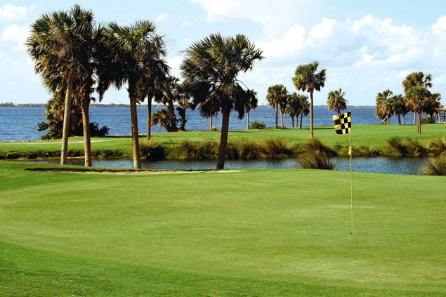 Spessard Holland Golf Course, Melbourne Beach, Florida ... | 635 x 423 jpeg 75kB