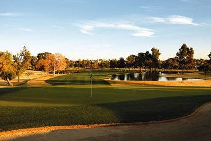 Habitat Golf Club