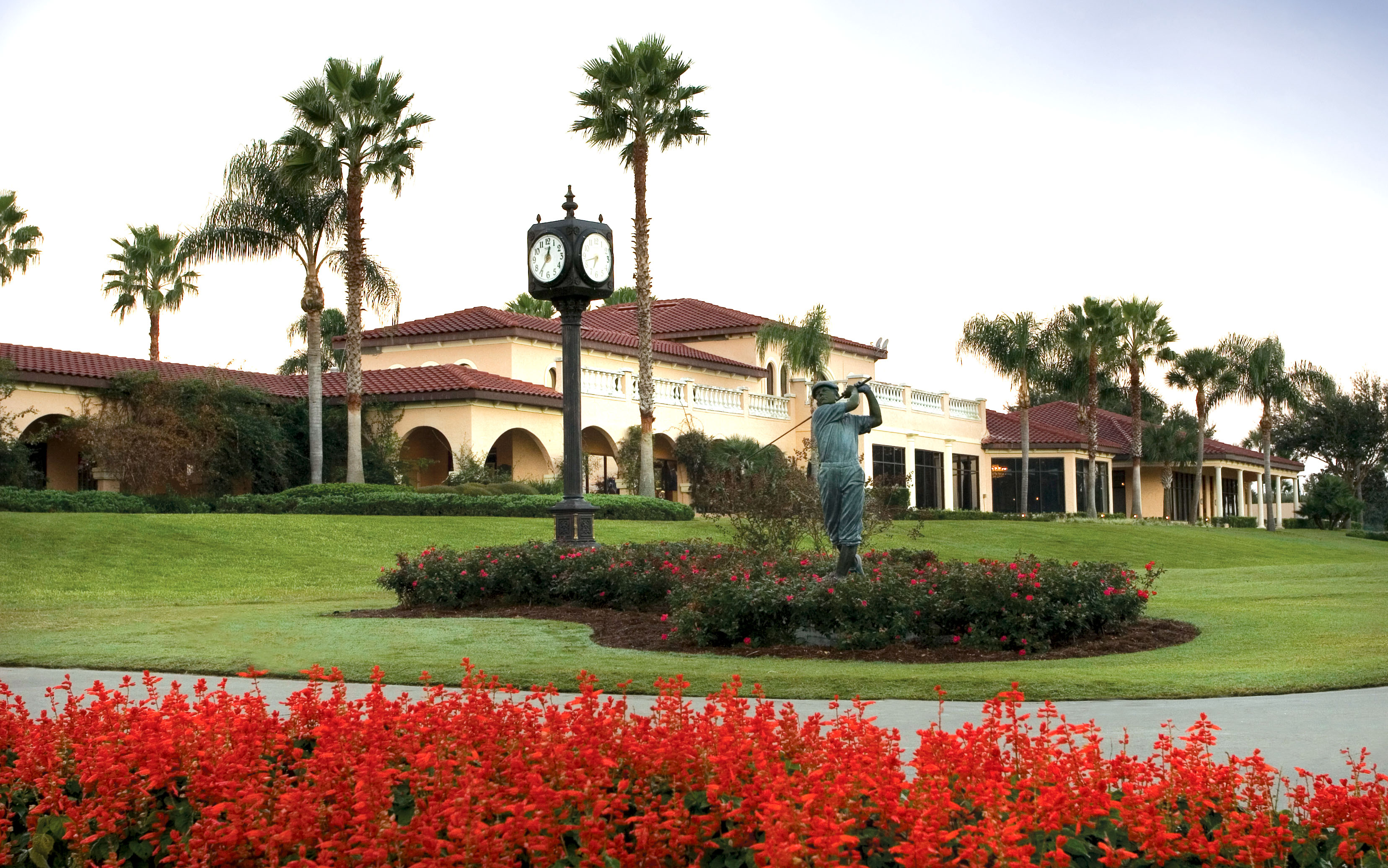 Mission Inn Resort & Club 17