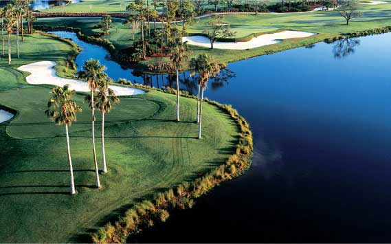 PGA National - Champions Course