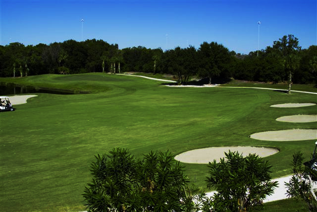 Preserve at Tara Golf Club 1