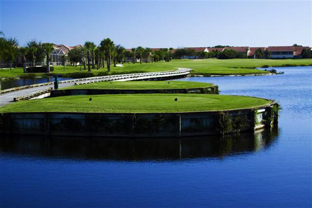 Preserve at Tara Golf Club 6
