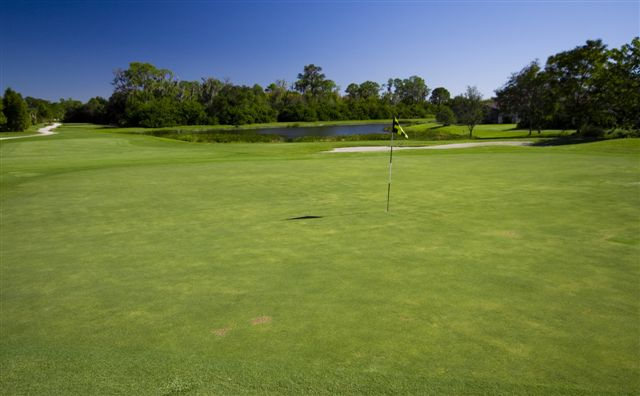 Preserve at Tara Golf Club 18