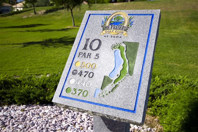 Preserve at Tara Golf Club 21