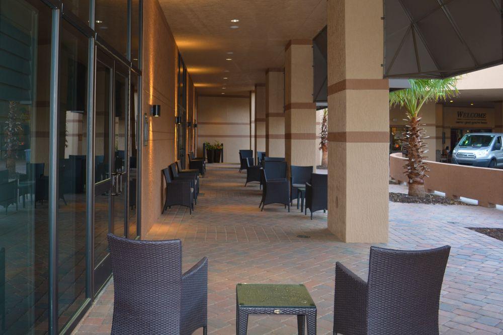 Clarion Inn Lake Buena Vista 6