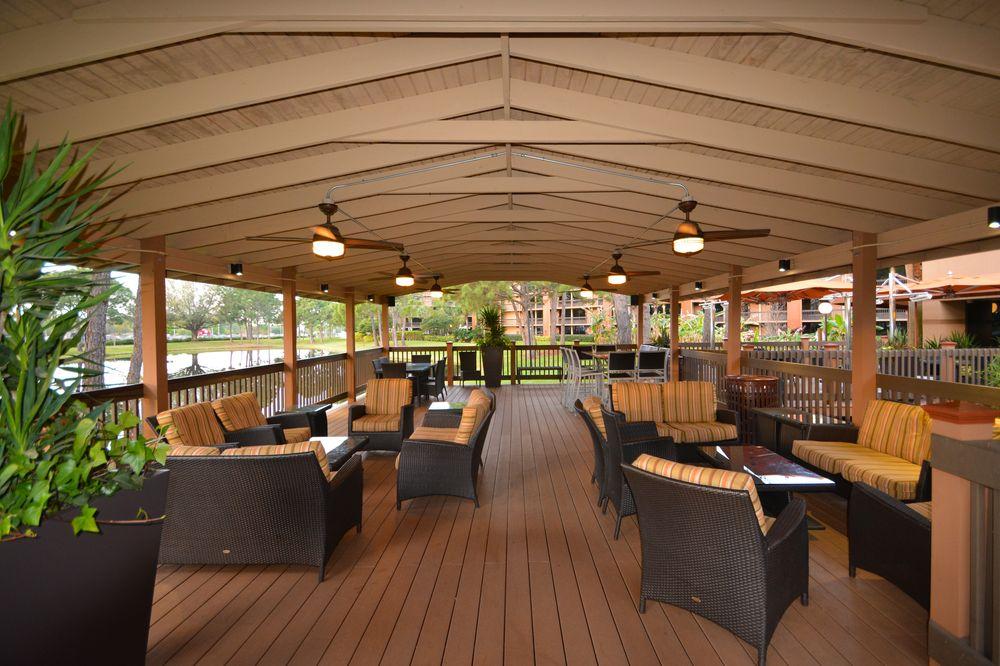 Clarion Inn Lake Buena Vista 8