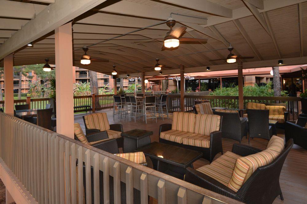 Clarion Inn Lake Buena Vista 9