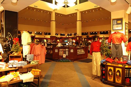 Orange County National Lodge 6