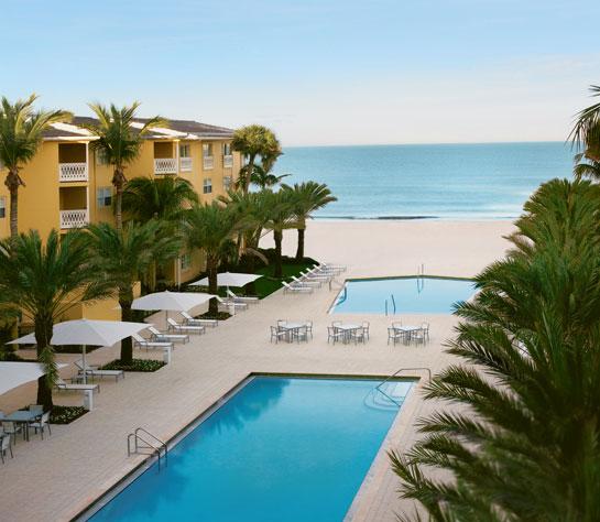 Edgewater Beach Hotel 8