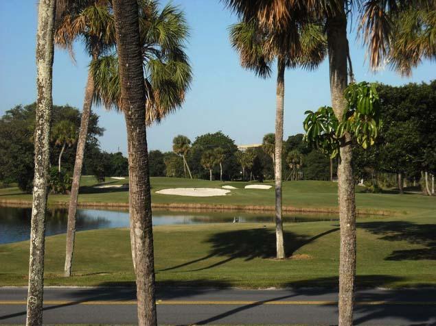 Palm Aire - Palms Course 3
