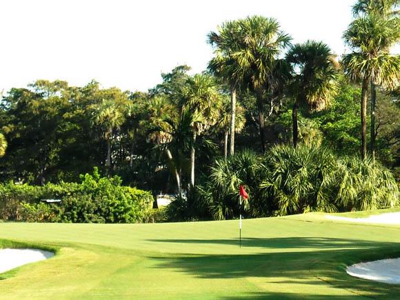 Palm Aire - Palms Course 6