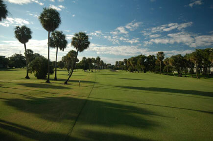 Palm Aire - Palms Course