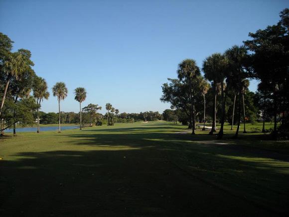 Palm Aire - Palms Course 13