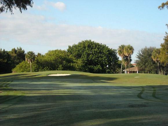 Palm Aire - Palms Course 18