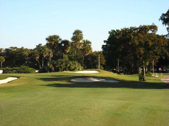 Palm Aire - Palms Course 19