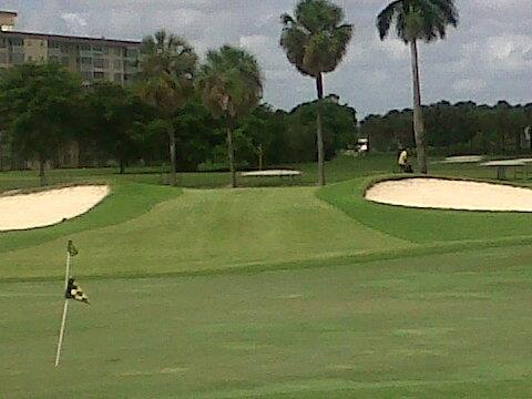 Palm Aire - Palms Course 20