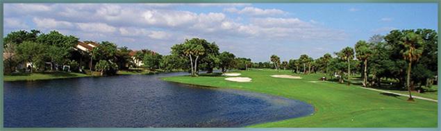 Palm Aire - Palms Course 21