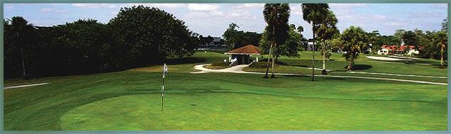 Palm Aire - Palms Course 23
