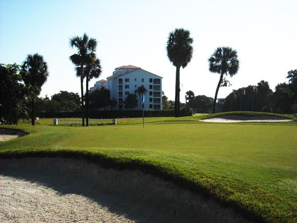 Palm Aire - Palms Course 25