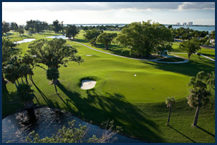 Normandy Shores Golf Club 1