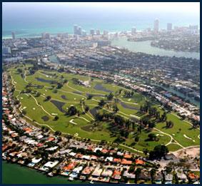 Normandy Shores Golf Club 2